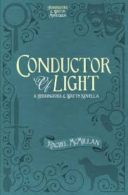 Conductor Of Light