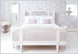 White Wicker Bedroom Furniture Set – clicktoaction