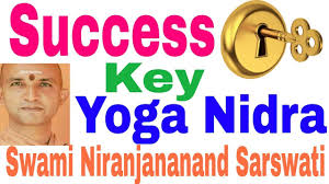 yoga nidra in english by swami niranjanananda saraswati bihar of yoga