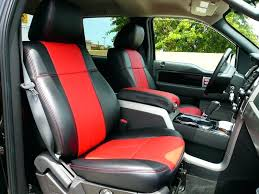 best car seat covers ford leather india