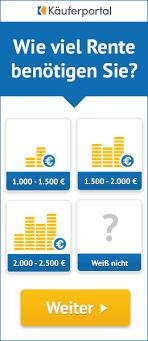 Rentenrechner - Nettorente und Rentenbesteuerung berechnen »