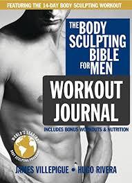 Bodybuilding Workout Chart For Men Pdf Pdf Download The Body Sculpting Bible For Men Workout