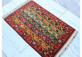 turkish area rug sivas 2 6 x 4 1 feet