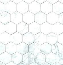 hexagon floor tile patterns hex tiles unique bathroom with inside mosaic