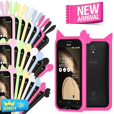 Universal Circle Silicon Case phone Bumper For Asus padfone mini ...