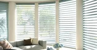 hunter blinds how much do cost pirouette from shades costco window outdoor roller