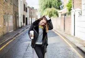 the best jacket on the high street zara faux fur