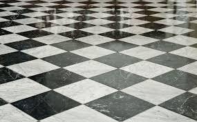 black and white tile floor. Modern Black And White Floor Tile Flooring Tiles The Appeal Of Checkerboard