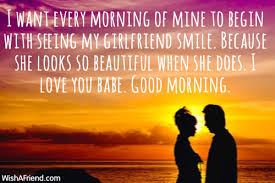 Sweet Good Morning Quotes For Girlfriend Best Of Sweet Good Morning Quotes For Girlfriend Pictures New HD Quotes