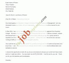 Cover Letter For Job Jianbochen How Write And Resume Format To