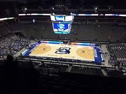 Basketbal Teams Uitzichten Bekijk Je Stoel Voordat Je Je