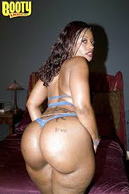 Ass big black cherokee