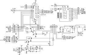 eme page looking at the schematic the first thing you notice is there is only one ic this can t be well remember that most of the work is done in software