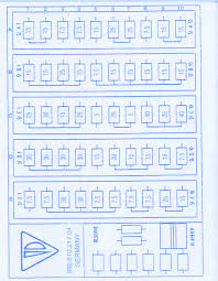 porsche cayman 2003 fuse box block circuit breaker diagram porsche cayman 2003 fuse box block circuit breaker diagram