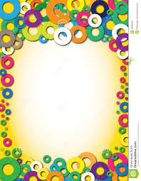 Диплом детского сада предпосылки цвета Иллюстрация штока  Диплом детского сада предпосылки цвета