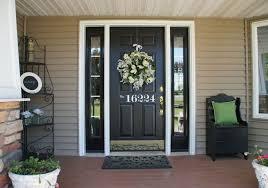 black front doors color google search door ideas