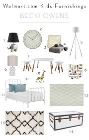 Affordable Kids Furnishing and Accessories from Walmart.com -