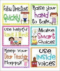 Inspired By Kindergarten Behavior Charts Heres What Im