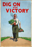Images & Illustrations of victory garden