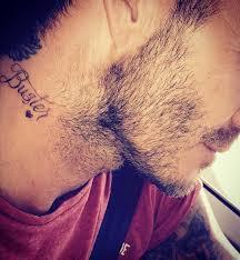 Další Tetování David Beckham
