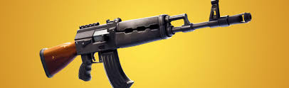 Fortnite Assault Rifle Tips Guide Season 8 Stats Dps Pngs