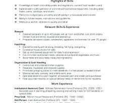 Culinary Resume Template Delectable Culinary Resume Template Chef Culinary Arts Resume Template Terreva