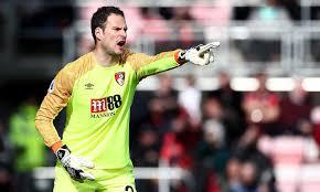 Asmir Begovic lands in Milan on-loan from Bournemouth ...