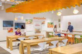 Interior Designers Frisco Tx Jamba Juice Ia Interior Architects Archello