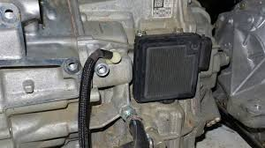 bad transmission control module