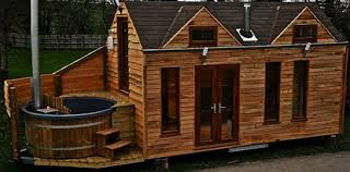 the tiny house movement. Contemporary Movement Tiny House Movement Converging With 3D Printing On The T