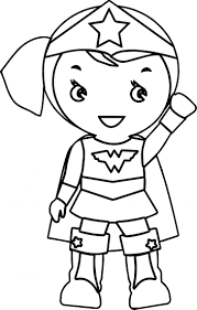 permalink to wonder woman coloring pages