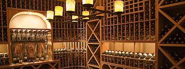 restaurant bar lighting. wine cellar u0026 rack lighting restaurant bar