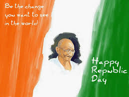 happy republic day essay for republic day happy republic day 2014 hd and pics gandhi ji
