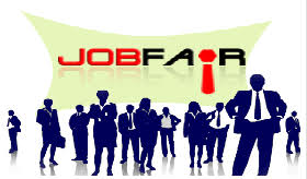 Image result for job fair