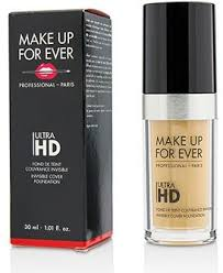 ultra hd invisible cover foundation y255 sand beige
