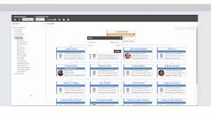 Create Individual Org Charts Out Of Sap Successfactors With Ingentis Org Manager