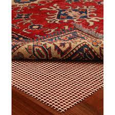 home depot rug pad carpet gripper base do i need for hardwood floors floor design pads area liner kitchen runners non slip felt padding what to put under