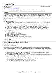95 Resume Template Summary Long Professional Summary Resume