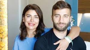 Ebru Şancı, eşi Alpaslan Öztürk'ün Milli Takım'a çağrıldığı gün  yaşadıklarını ilk kez anlattı