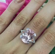 Oval Shaped Diamond Ring Design 26 Pink Diamond Engagement Ring Designs Trends Design