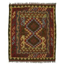 rugs afghan 120 x 96 cm old style kilim Περσικα Ανατολιτικα χειροποίητα χαλιά persian art Γλυφάδα