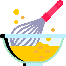 Bakery Svg Flat Batter Whisking Icon Bakery Icons 2017 Free