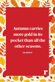 Autumn Quotes Magnificent 48 Fall Quotes Quotes About Fall