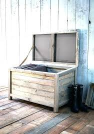 plastic outdoor storage cabinet. Plain Plastic Outdoor Deck Storage Plastic Box Cabinet  Black Garden  Inside