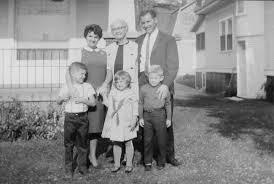 Lawrence Griffith Obituary - Renton, WA