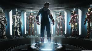 Iron Man 3 Wallpapers - Top Free Iron ...