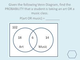 Mutually Inclusive Venn Diagram Day 6 Quiz Review And Quiz Day Ppt Video Online Download