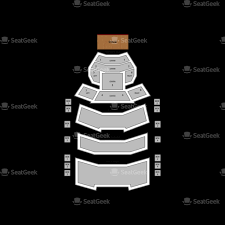 The Amazing Overture Seating Chart Seating Chart