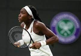 Wimbledon: Für Cori Gauff ist kein Gegner zu groß