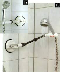 portable shower heads inspirational handicap shower head holder portable shower head holder table designs portable shower